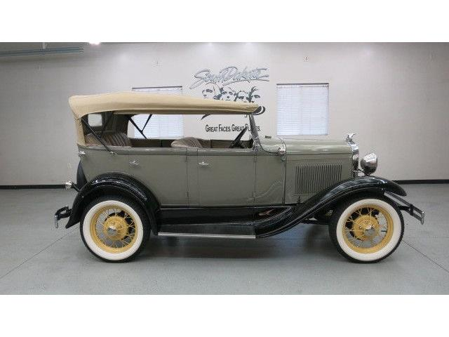 1930 Ford Model A | 775330