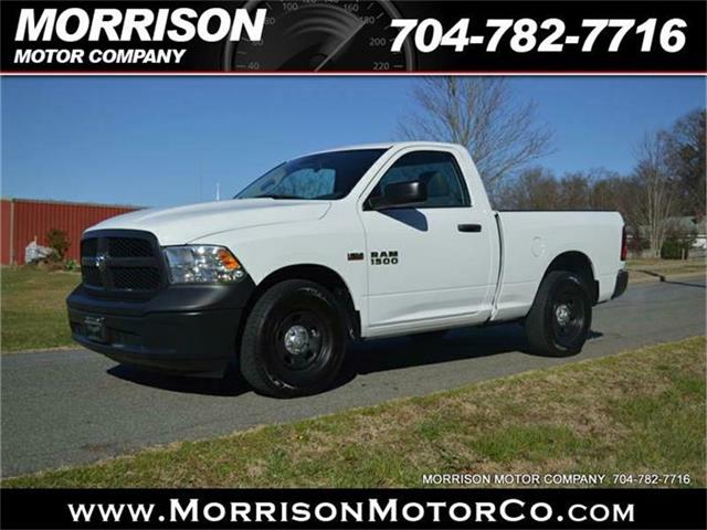 2014 Dodge Ram 1500 | 770534