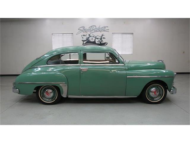 1949 Plymouth Deluxe | 775341