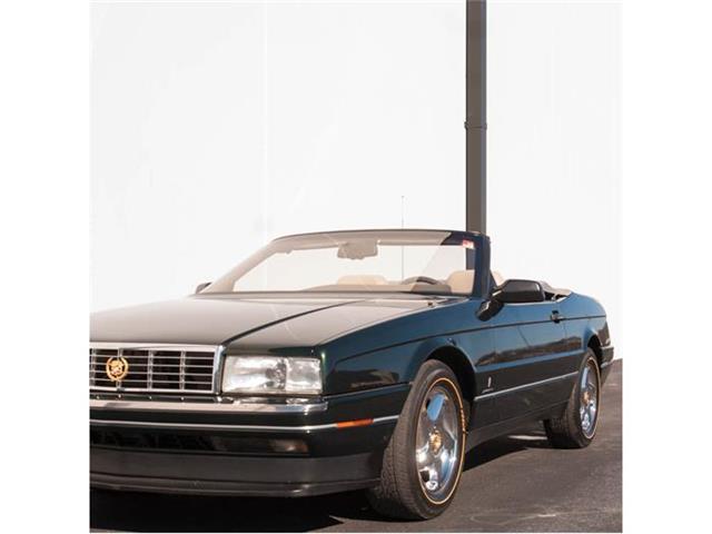 1993 Cadillac Allante | 770535