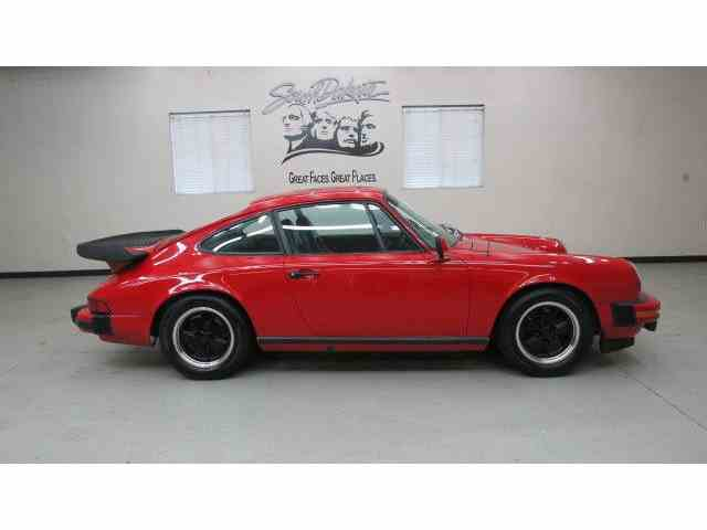 1974 Porsche 911 | 775383