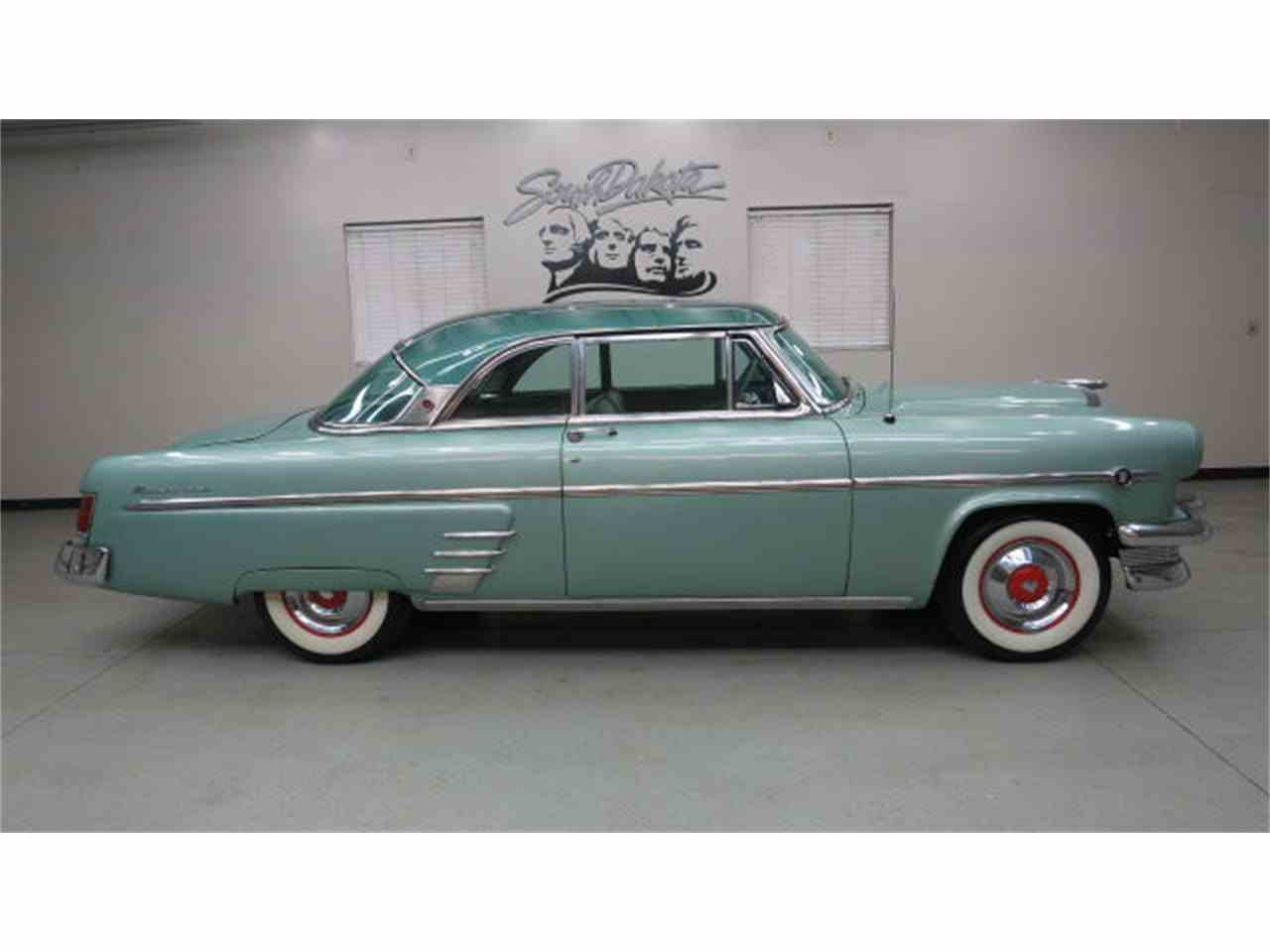 1954 Mercury Monterey for Sale - CC-775388