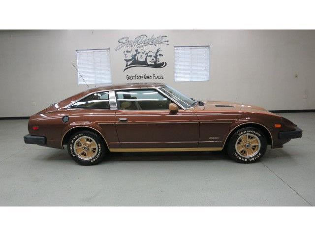 1979 Datsun 280ZX | 775389