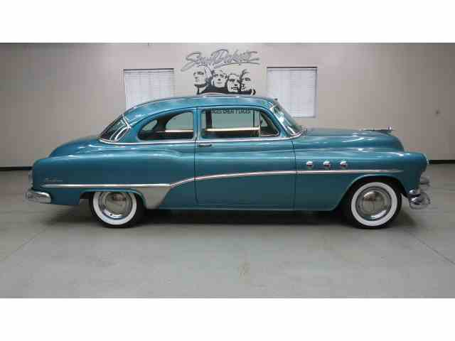 1951 Buick Special | 775399