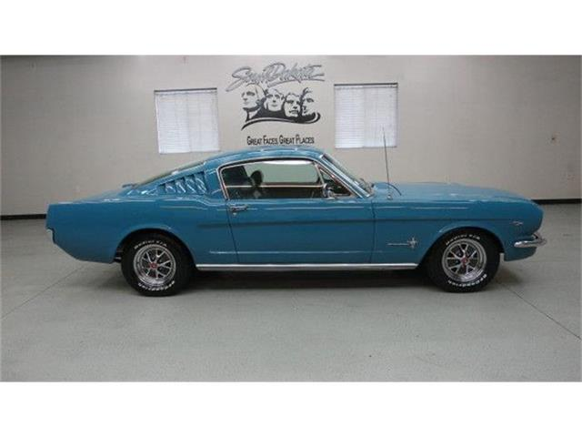 1965 Ford Mustang | 775400