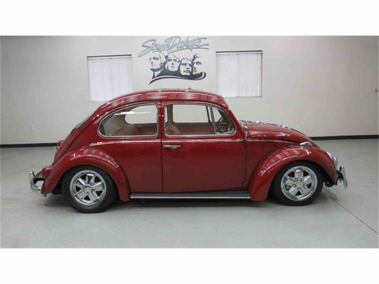 1969 Volkswagen Beetle for Sale - CC-775402