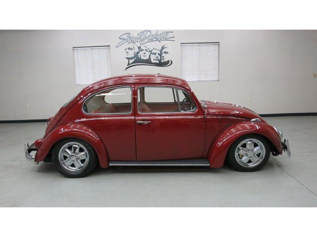 1969 Volkswagen Beetle | 775402
