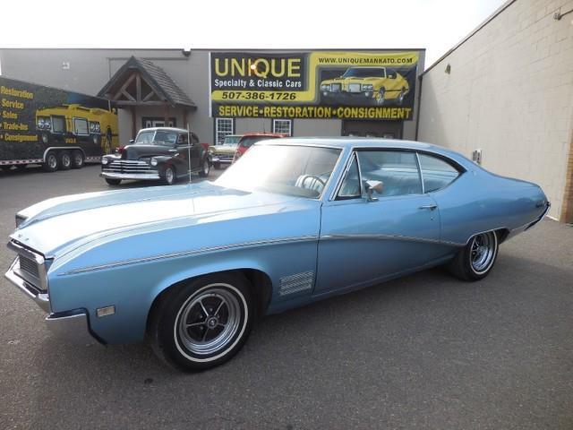 1968 Buick Skylark | 775429