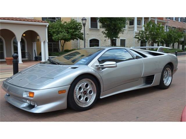 1994 Lamborghini Diablo   775431