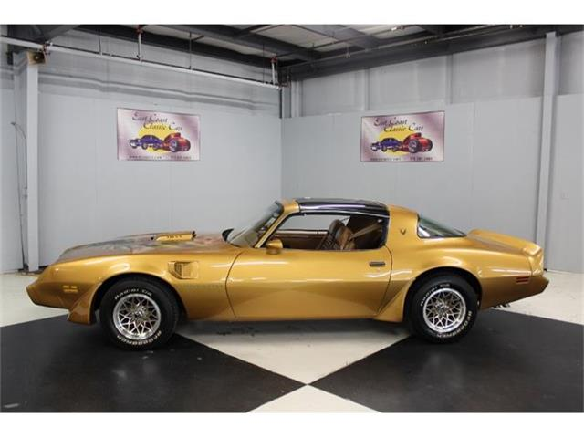 1979 Pontiac Firebird Trans Am | 770544