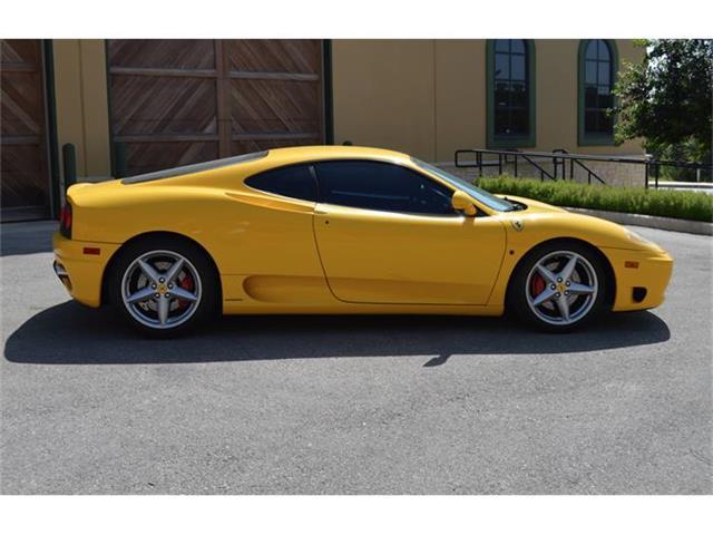 2003 Ferrari 360 | 775447