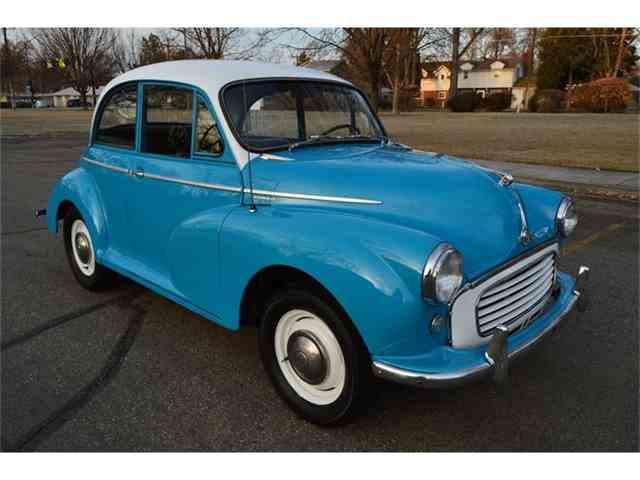 1959 Morris Minor | 775450