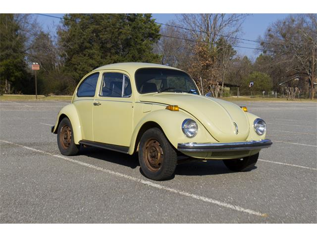 1971 super beetle owners manual
