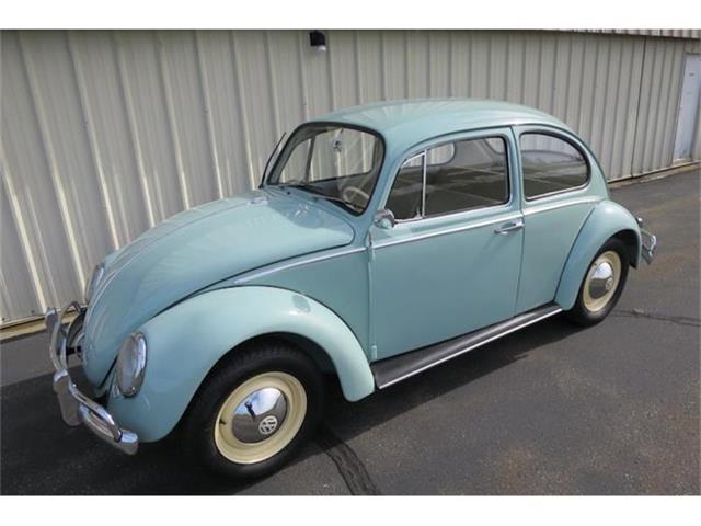 1965 Volkswagen Beetle | 775532