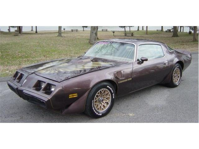 1979 Pontiac Firebird Trans Am | 775542