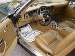 1979 Pontiac Firebird Trans Am for Sale - CC-775542