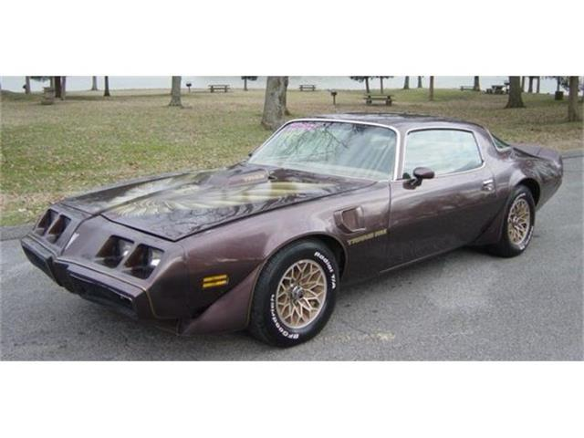 1979 Pontiac Firebird | 775542