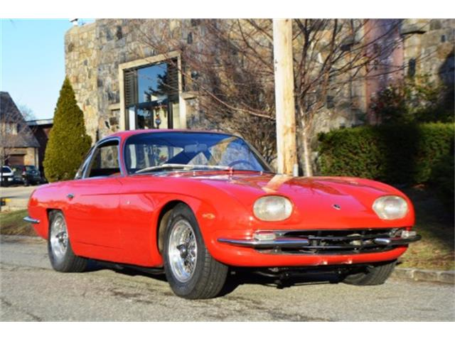 1967 Lamborghini 400GT | 775554