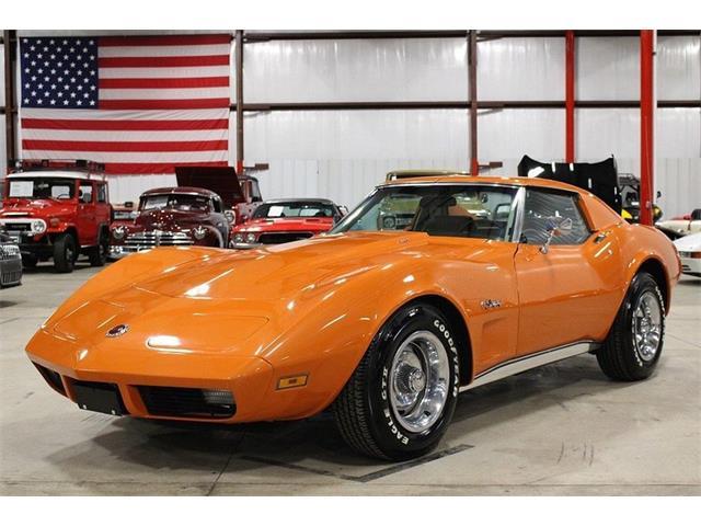 1974 Chevrolet Corvette | 775557