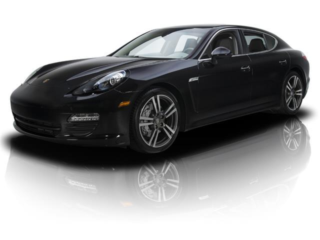 2012 Porsche Panamera | 775589
