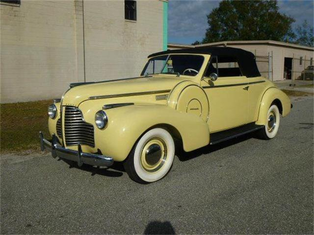 1940 Buick Special | 770559