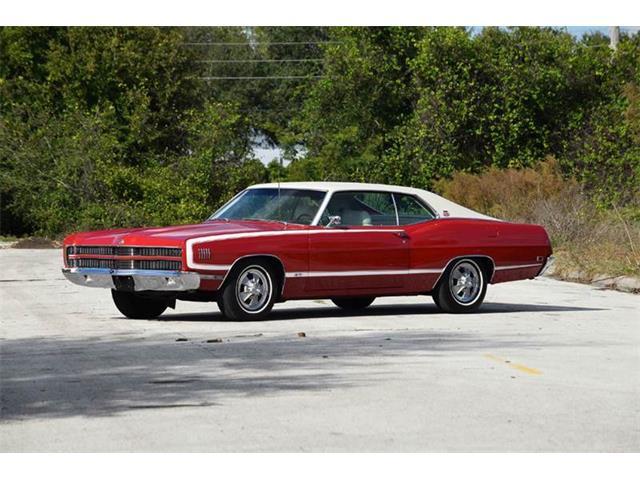 1969 Ford LTD | 770562