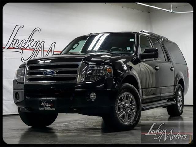 2012 Ford Expedition | 775625
