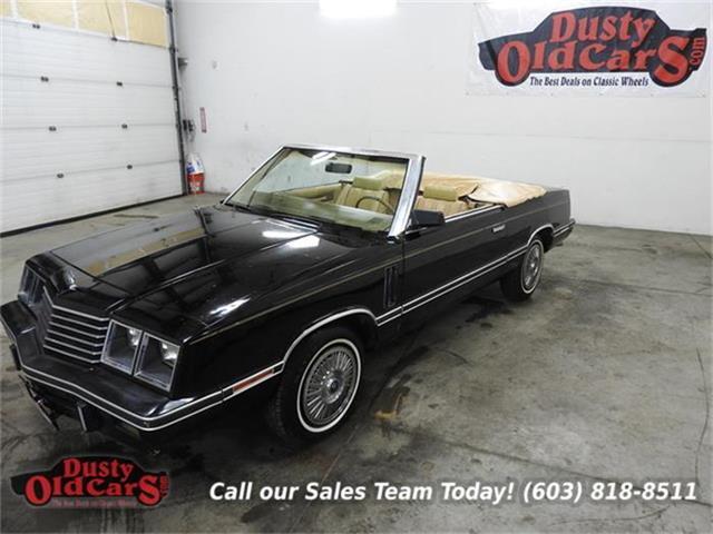 1982 Dodge 440   775643
