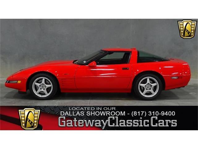 1994 Chevrolet Corvette | 775669