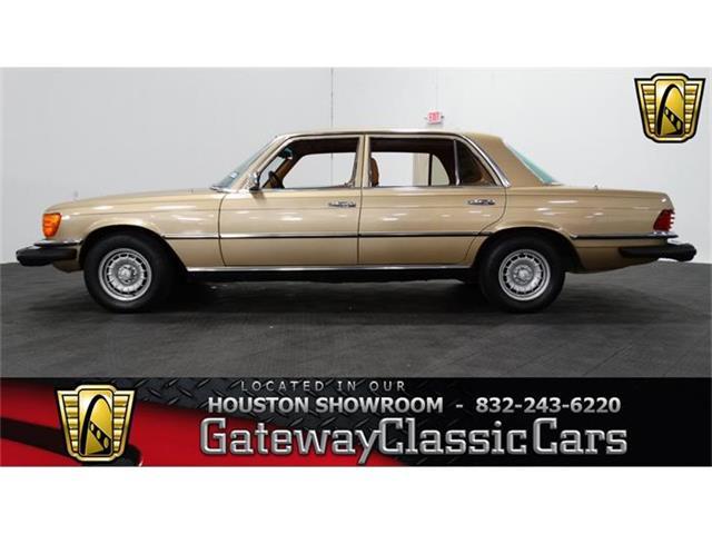 1980 Mercedes-Benz 450SEL   775679
