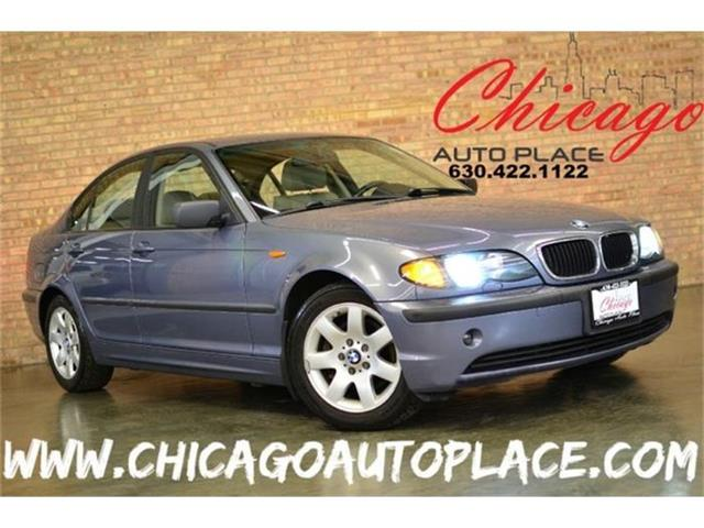 2002 BMW 3 Series | 775689