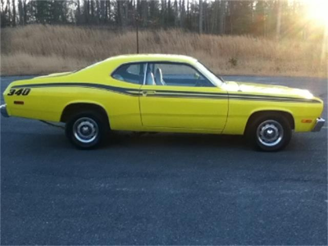 1974 Plymouth Duster | 775705