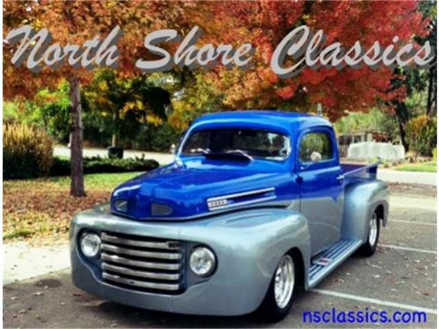 1948 Ford F1 | 775706