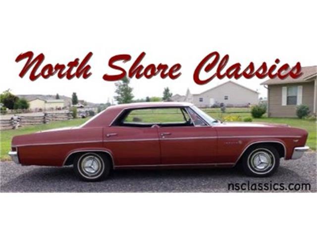 1966 Chevrolet Impala | 775707
