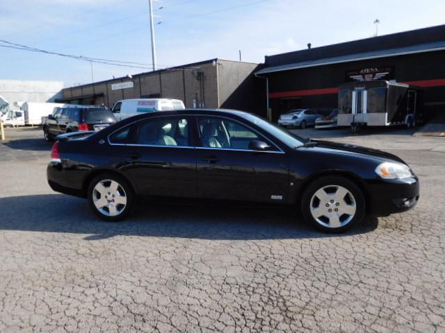 2006 Chevrolet Impala | 775708