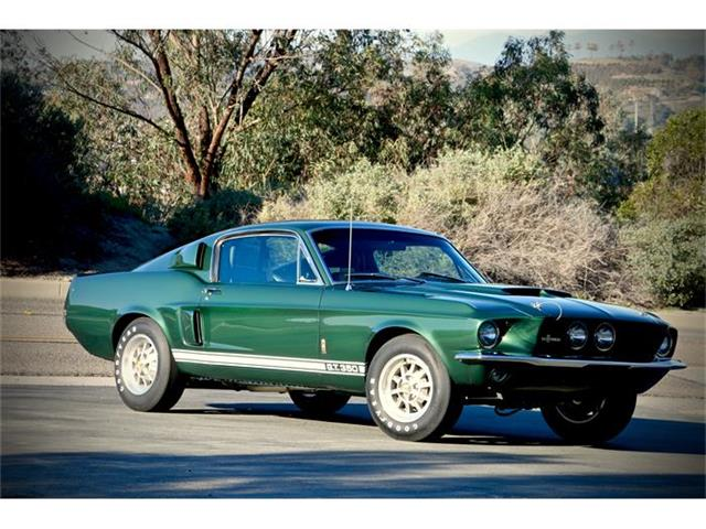 1967 Shelby GT350 | 775757