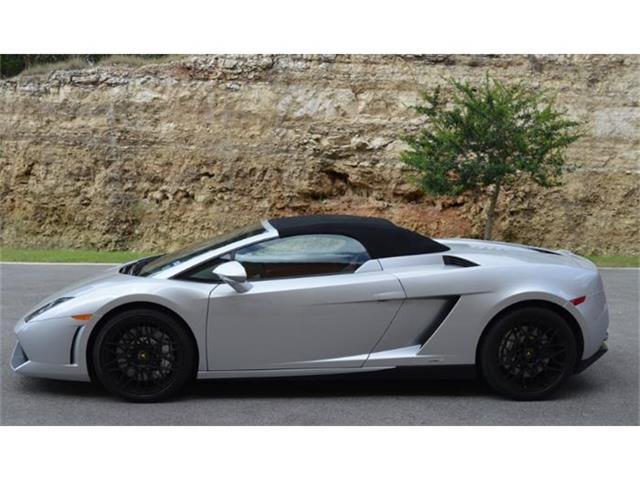 2013 Lamborghini Gallardo LP550-2 | 775762