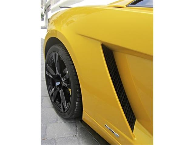 2012 Lamborghini Gallardo LP550-2 | 775763