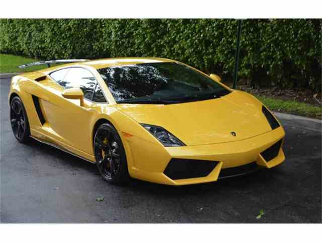 Picture of 2012 Gallardo LP550-2 located in Texas - $159,900.00 Offered by LT Car Holding - GMKZ