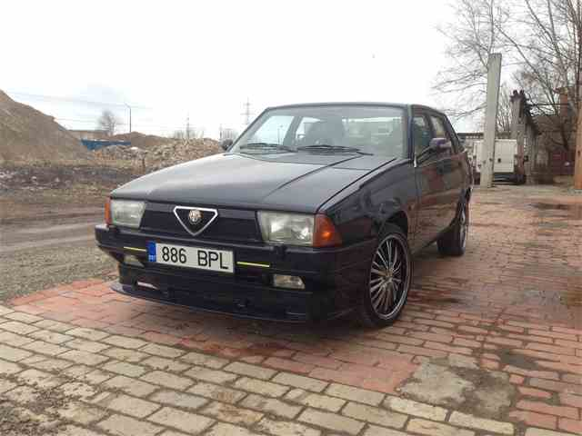 Picture of 1991 Milano - GML0