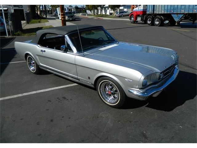 1965 Ford Mustang GT | 775769