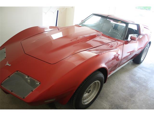 1977 Chevrolet Corvette | 770577