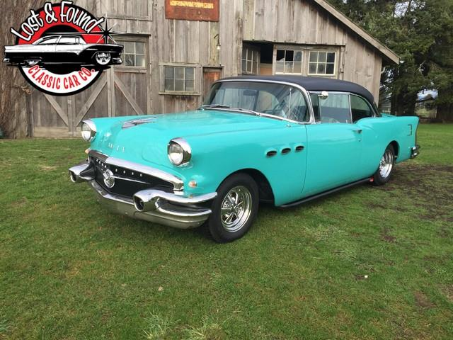 1956 Buick Special | 770058