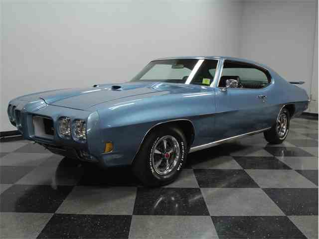 1970 Pontiac GTO | 775817