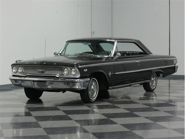 1963 Ford Galaxie 500 XL | 775818