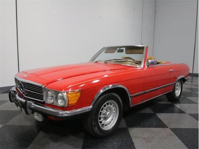 1972 Mercedes-Benz 350SL | 775820