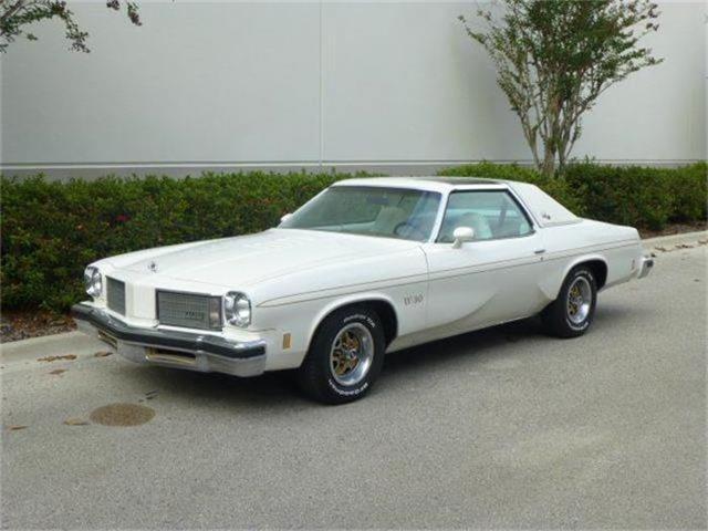 1975 Oldsmobile Cutlass | 775827