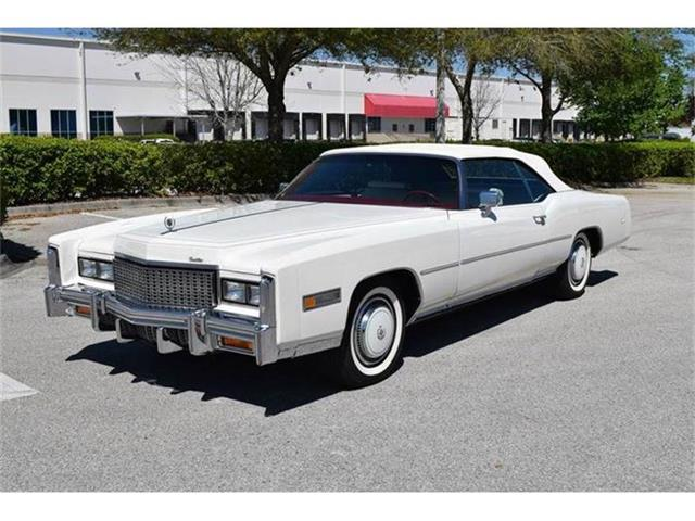 1976 Cadillac Eldorado | 775828