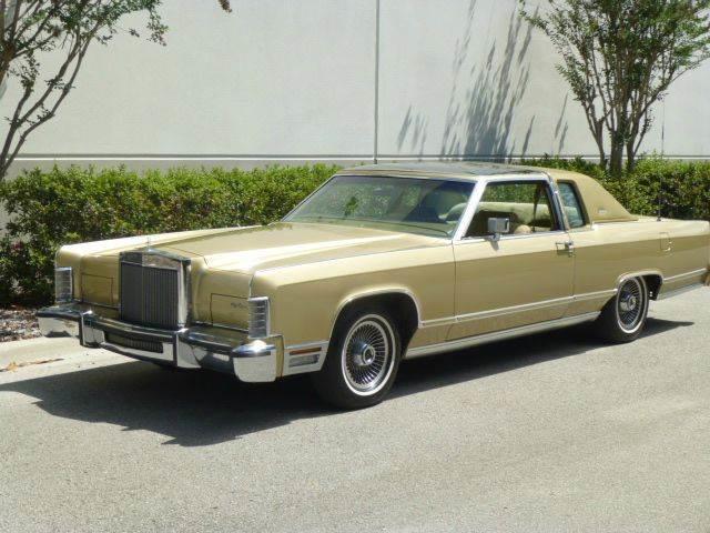 1979 Lincoln Premiere | 775830
