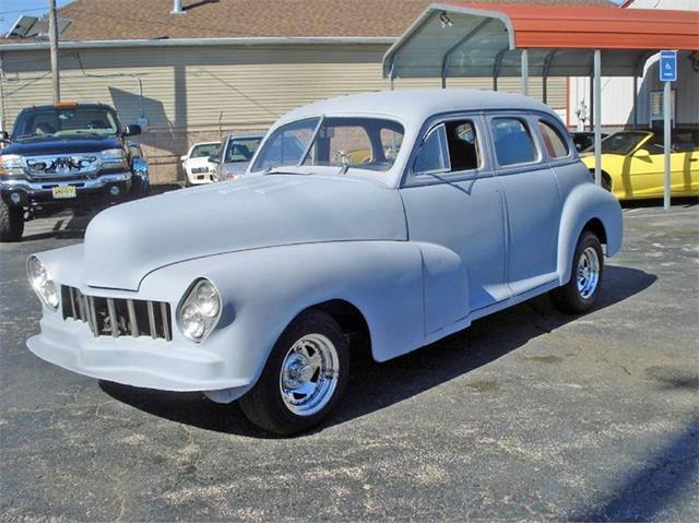 1946 Chevrolet 4-Dr Sedan | 775852